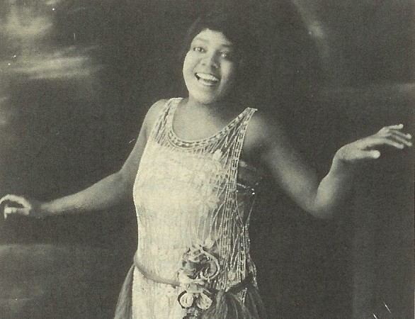 The real Bessie Smith!