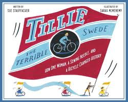 tillie cover