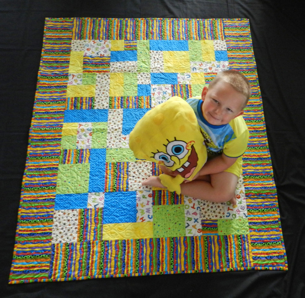 nell quilt one